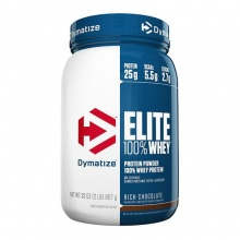 Протеин Dymatize Elite Whey 907 гр