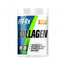 Коллаген FIT-Rx Collagen 90 капсул